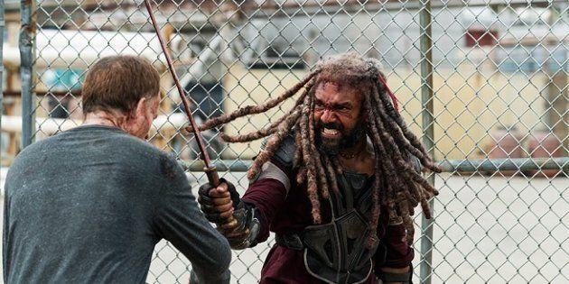 «The Walking Dead»: le résumé de l'épisode 4 de la saison