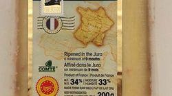 Des fromages Comté pourraient être contaminés à la Listeria