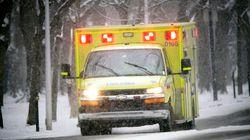 Grève: les ambulanciers convoqués pour discuter des services