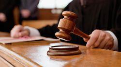 Les juges au Canada sont bien blancs, révèle une
