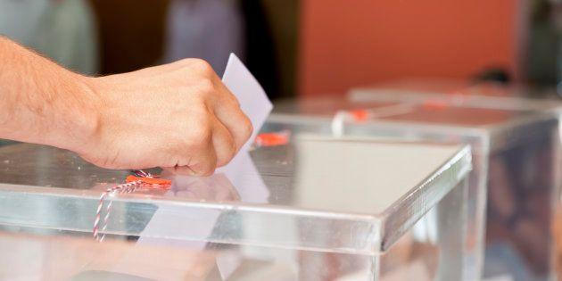 Élections: un dépouillement judiciaire ordonné pour