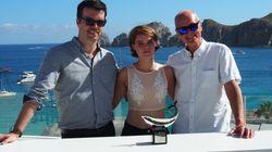 Nicole Kidman, Simon Lavoie et Paul Schrader à l'honneur à Los
