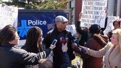 Un collectif réclame la fin du profilage racial à