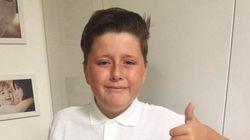 Cet enfant autiste a raté ses examens mais il a reçu une lettre géniale de son