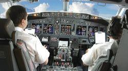 Les prix des billets d'avion pourraient recommencer à