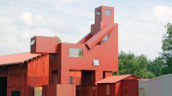 Le Louvre retire une sculpture «explicite» de deux bâtiments qui