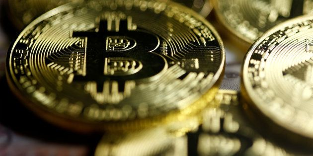 Le Bitcoin est-il l'instrument d'une