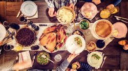 BLOGUE Pourquoi j'aime tant la Thanksgiving
