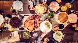 BLOGUE Pourquoi j'aime tant la Thanksgiving