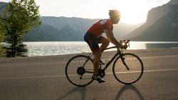 La saison du cyclotourisme est