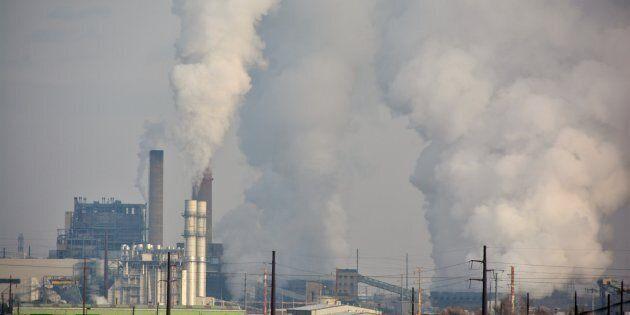 Sperme et pollution de l'air feraient mauvais