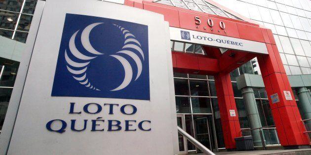 Loto-Québec: un lot de 2 millions $ n'a pas encore été réclamé en