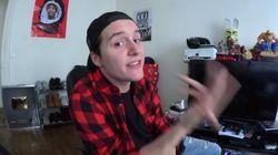 Malgré ses excuses, les propos de ce youtubeur sur la contraception