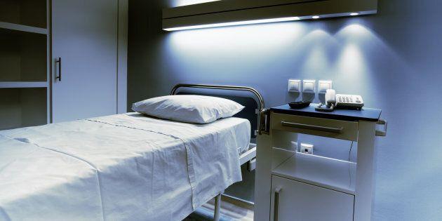 Le nombre de décès liés à l'aide médicale à mourir en augmentation au