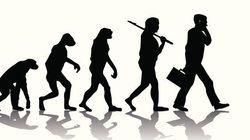 L'évolution ne favorise pas les personnes