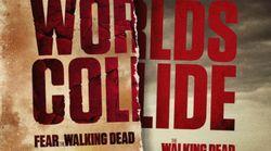 «The Walking Dead» et «Fear The Walking Dead» vont enfin se