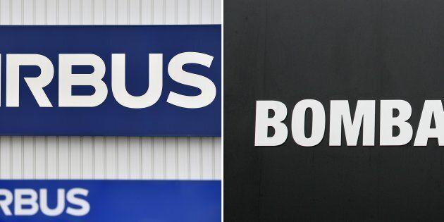 Airbus fait main basse sur le CSeries, le «fleuron» de
