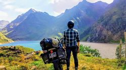 BLOGUE J'ai tout quitté pour un roadtrip à moto, et ma vie a changé en