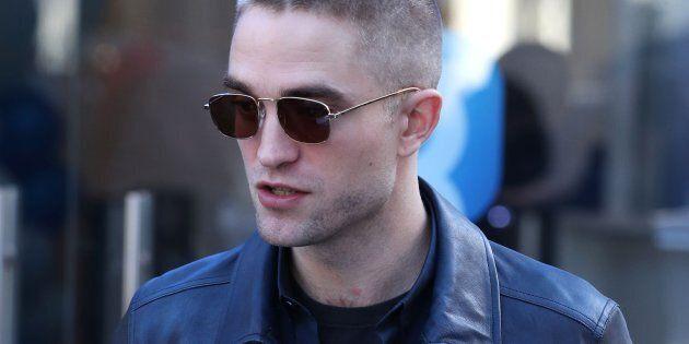 Robert Pattinson et FKA Twigs sont officiellement