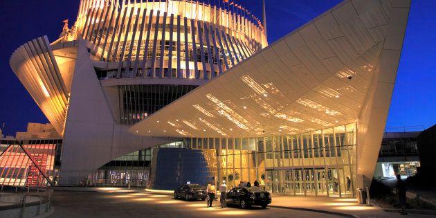 Le Casino de Montréal rouvre ses