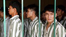 La torture et les mauvais traitements des prisonniers d'opinion au