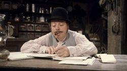 Le comédien René Caron meurt à 90