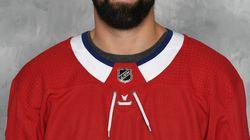 Le défenseur des Canadiens David Schlemko opéré à la main