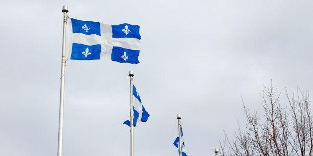 Le Québec, de quel mal