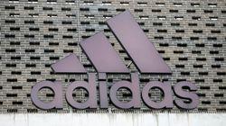 Propos de son gérant: Adidas se dit désolée et affirme respecter les