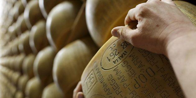 Des fromages produits «dans la souffrance», selon une