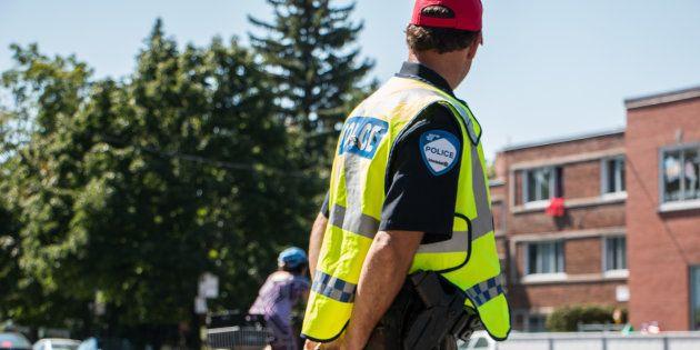 Le projet de loi sur le port de l'uniforme par les policiers est
