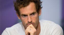 La star de tennis Andy Murray moque Donald Trump sur