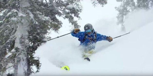 15 films de ski à voir si vous aimez