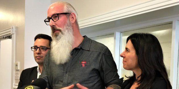 Itinérance: Projet Montréal promet 3000 logements sur 10