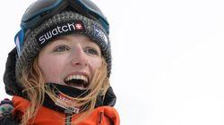 La championne de snowboard extrême Estelle Balet meurt dans une