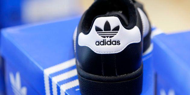 Adidas et le