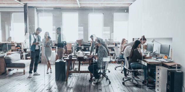 En tant qu'employeur, il nous incombe d'instaurer une culture de diversité et de