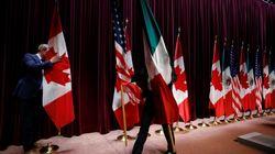 Washington ignore les impacts économiques d'un retrait de