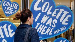 Colette s'associe avec Saint Laurent pour sa dernière