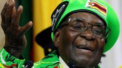 Justin Trudeau condamne la nomination de Mugabe comme ambassadeur à