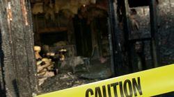 Une femme retrouvée sans vie dans une résidence incendiée à
