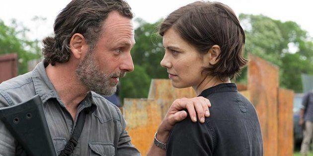 «The Walking Dead»: le résumé du premier épisode de la saison