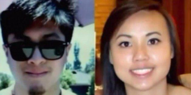 Des randonneurs californiens trouvés dans une étreinte après un apparent
