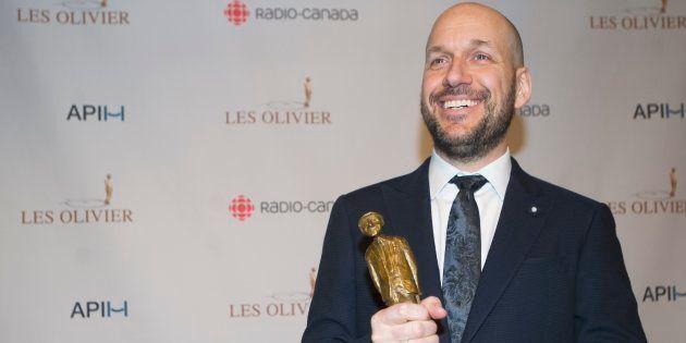 «Eh la la…!»: 85 000 billets vendus pour Martin
