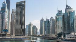 Les accusations contre Jamie Harron, condamné pour avoir touché les hanches d'un homme à Dubaï, ont été