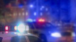 Une jeune femme de 26 ans victime de la collision à