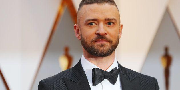 Certains sont en beau fusil à propos de la présence de Justin Timberlake au Super