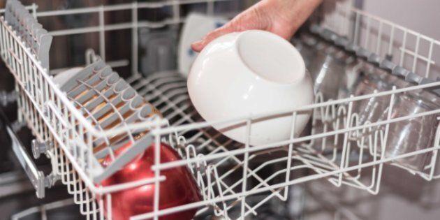 Santé Canada rappelle des lave-vaisselles pouvant causer un