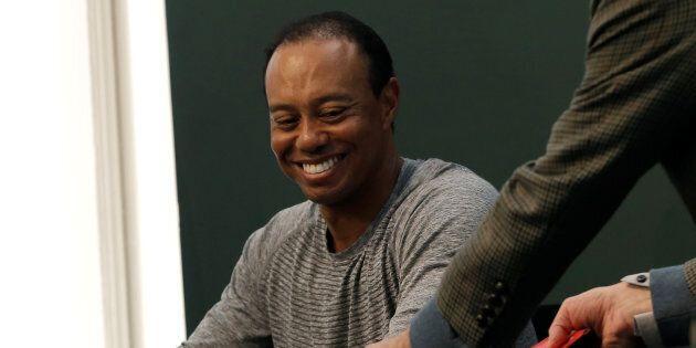 Tiger Woods plaidera coupable à une accusation