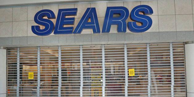 Sears Canada pouvait s'en sortir, croit le patron de Sears aux